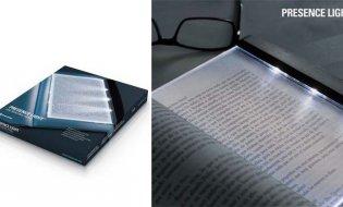 LED екран за четене Presence Light
